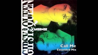 Gipsy & Queen - Call Me (Extended Mix)