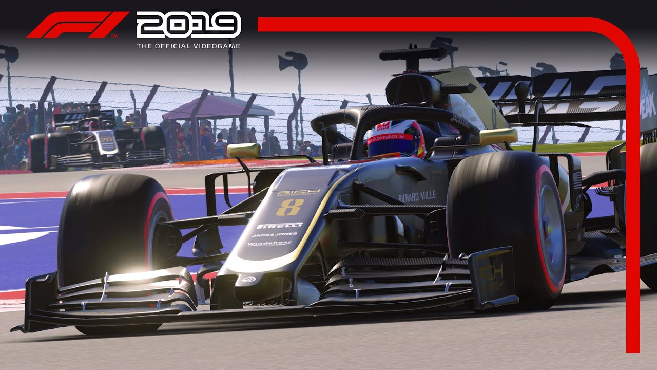 F1 2019 game: reviews, car updates, F2 2019 and more   The