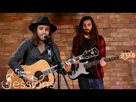 Reckless Jacks - Shadow Of The Day (Linkin Park Cover) | London Live Sessions
