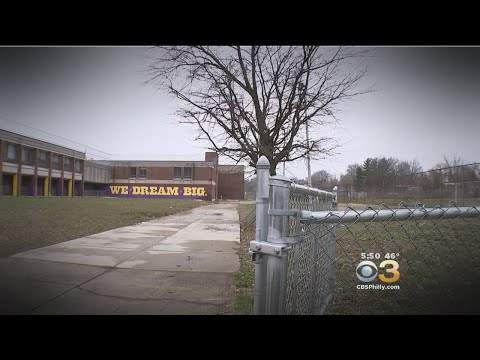 Students At Philly's Martin Luther King High School Are 'Dreaming Big'
