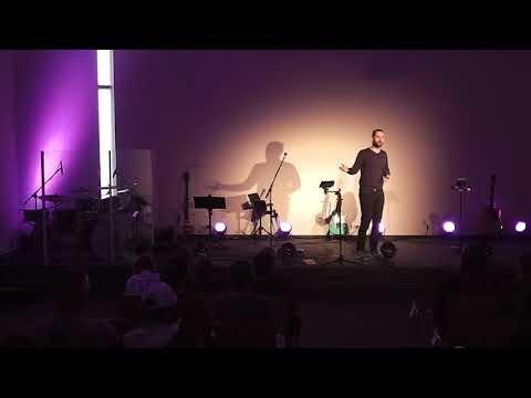 Highlight Mai 2019 - Aaron Winarske