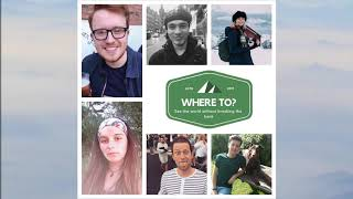 Where To? travel nightmares podcast