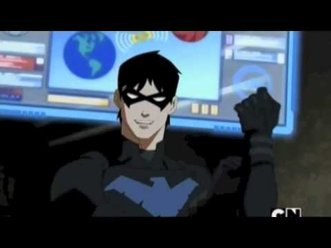 The great quotes of: Nightwing