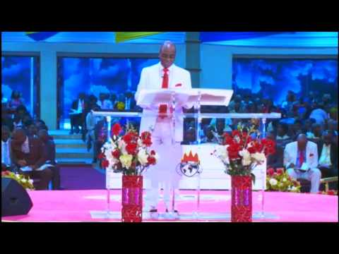 Bishop David Oyedepo-Understanding The Demands For Discipline