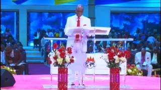 Bishop David Oyedepo-Understanding The Demands For Discipline
