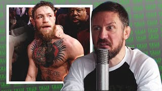John Kavanagh on McGREGOR vs KHABIB