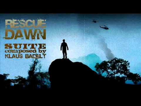 Rescue Dawn 'suite' composed by KLAUS BADELT