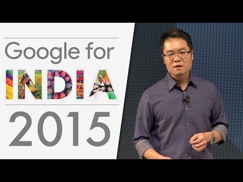 Develop Highlights (Google for India Developer Track 2015)