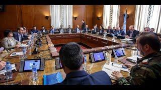 هل يحمل جنيف ٧ مفاجآت في تركيبة وفد المعارضة وماذا قال دي ميستورا عن الأكراد؟-تفاصيل