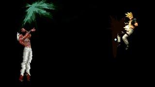 The King of Fighters '98: UM (PS2) RANDOM SINGLE [4k] [TAS]