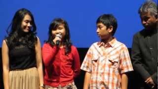 Rumah Di Seribu Ombak: Opening Special Screening 27 Agustus 2012