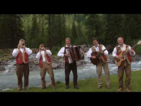 Goldried Quintett - Wir bleib m Landsleut HD