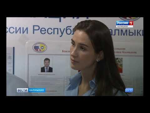 Сангаджи Тарбаев - вероятный кандидат в Совет Федерации