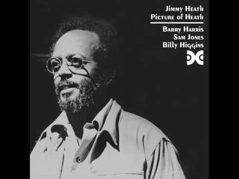 Jimmy Heath 05