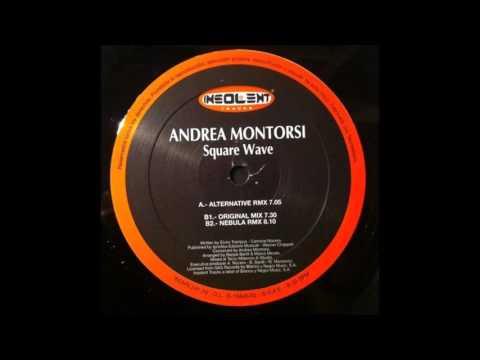 Andrea Montorsi - Square Wave (Alternative Remix) (2002)