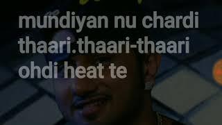 Angreji Beat - Yo Yo Honey Singh