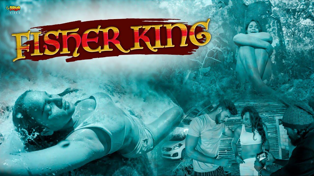 FISHER KING (2021) - New Released Full Hindi Dubbed Movie | Madhu Priya, Ravindra Narayana | PV
