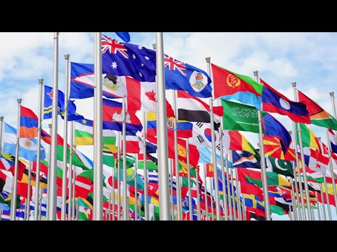 Wereldhandel en inkomensongelijkheid | Global trade and income inequality
