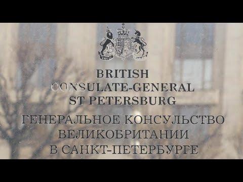 Rússia expulsa 23 diplomatas britânicos