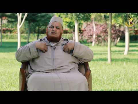 إشراقات رمضانية | الحلقة 15 - أجود ما يكون في رمضان | الشيخ عبد اللطيف زاهد