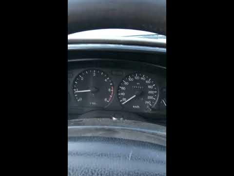 Регулировка винта замедления оборотов ТНВД Лукас Форд Мондео 1.8TD
