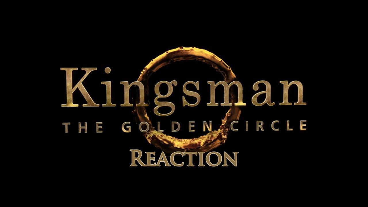 Kingsman The Golden Circle Trailer