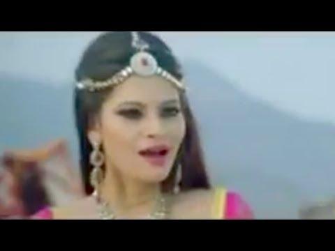Latak Matak - Superhit Dance Song - Superstar Marathi Movie - Siddharth Jadhav, Megha