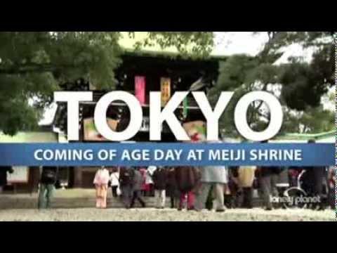 Seijin no hi - Ngày lễ trưởng thành tại Nhật