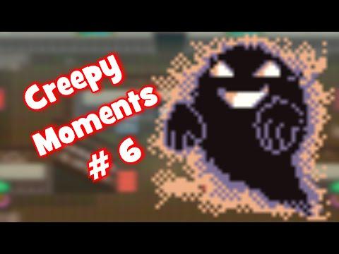 Creepy Moments # 6