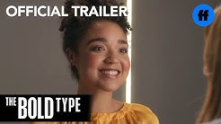 The Bold Type | Official Season 2 Trailer | Freeform