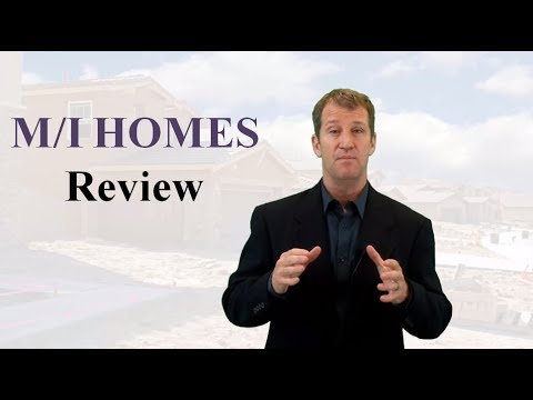 Mi Homes Tampa Honest Review Of Mi Homes In Tampa Fl Youtube