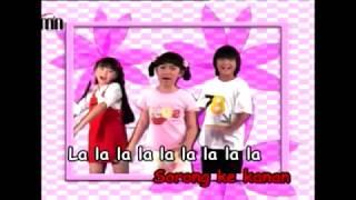 Lagu anak anak - POTONG BEBEK ANGSA