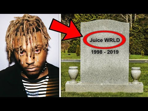 Juice WRLD Is ly Quitting Rap After This Happened