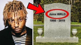 Juice WRLD Is Officially Quitting Rap After This Happened...