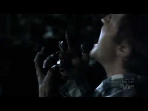 Being Human (US) - Josh The Werewolf [S01E02]