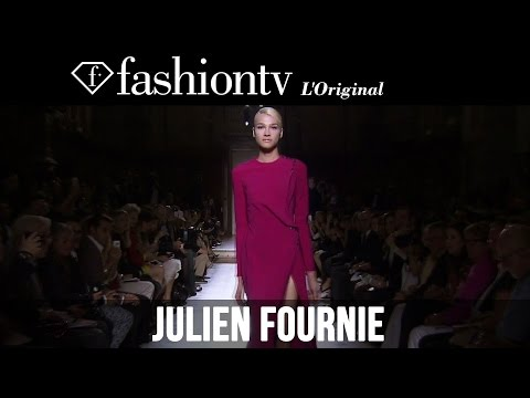 Julien Fournie Couture Fall/Winter 2014-15 | Paris Couture Fashion Week | FashionTV