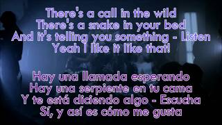 Tokio Hotel love who loves you back sub español - inglés