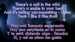 Tokio Hotel love who loves you back sub español - inglés