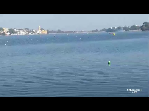 Live 28th National Canoe Sprint Championship 2018, Bhopal Part-2