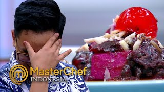 MASTERCHEF INDONESIA - Menu Isman Dilepeh Sama Chef Juna | Galeri 5