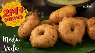 Crispy Medu Vada | Vada Recipes | South Indian Vada