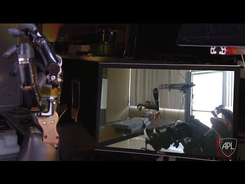 Creating HARMONIE: Hybrid Augmented Reality Multimodal Operation Neural Integration Environment
