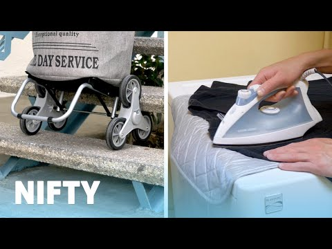 6 Products That Make Laundry Easier