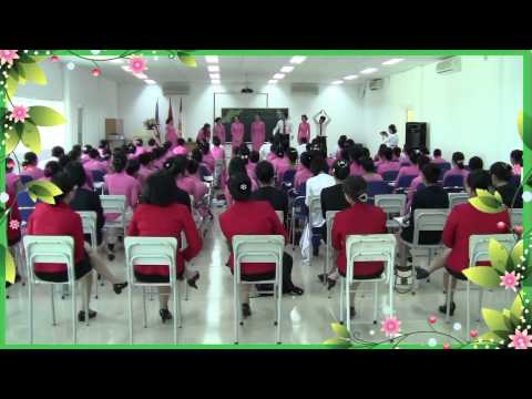 The Asian International School - Plan For Professional Training For Teacher Assistance - Part 1