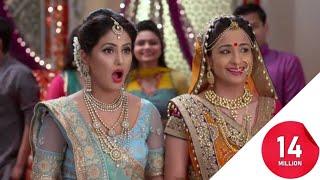 Dil Se Bandhi Ek Dor Jo Dil Tak Jati Hai Full Song Akshara   Wedding Dance Song YRKKH   HD