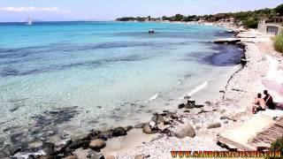 Sardegna - Spiaggia Capitana - Quartu Sant'Elena (CA)