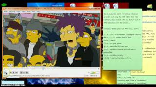 What The Simpsons Say America Will Face After The Rapture