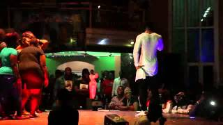 Flavour's Live Performance @ Ibari Ogwa 2015 Part 2