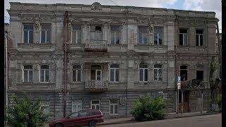 Թբիլիսիում բացվել է Թումանյանի տուն թանգարանը