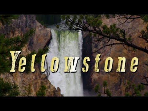 Yellowstone Video (HD)
